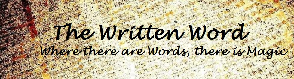 The Written Word