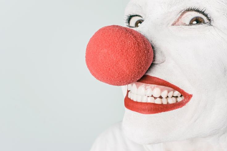 clownnose
