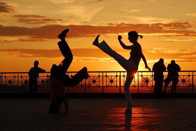Dancing-Meditation