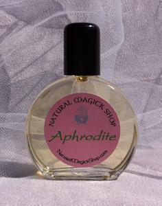 aphrodite-oil