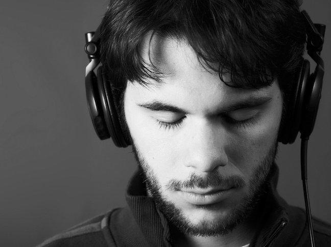 listeningmusic
