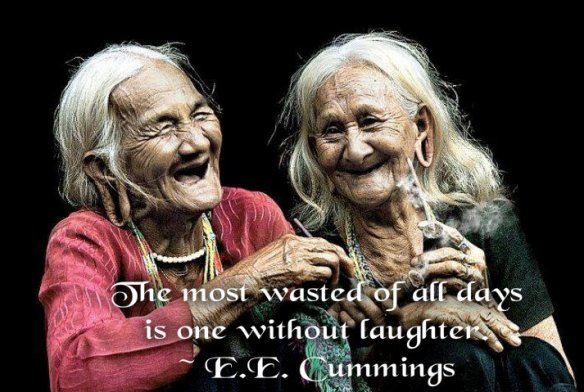 laughter-old-women